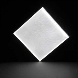 LED Light Sheet Panel (LEDs Embedded)