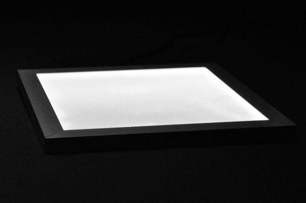 LED Light Sheet (Edge-Mounted)