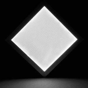 LED Light Sheet Light Guide Panel