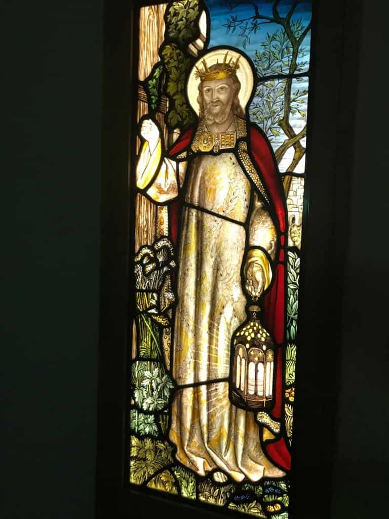 Stained Glass Backlighting Solutions