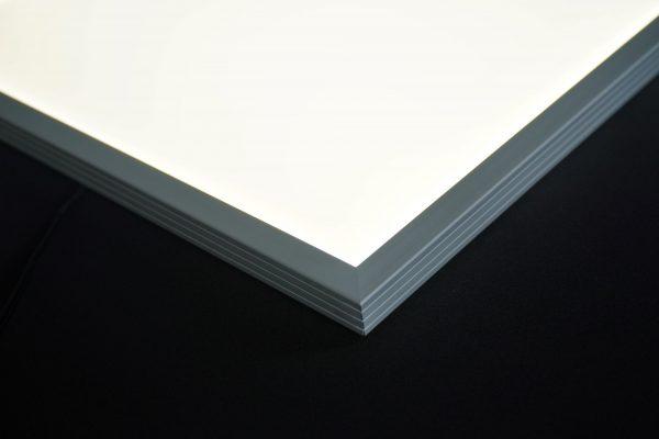 Addlux LED Light Panels Framed Corner