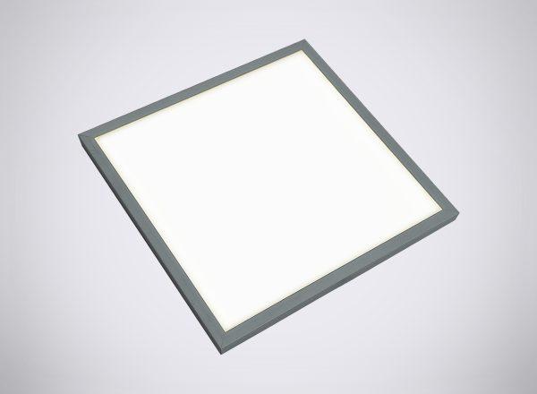 Addlux Thin LED Lightpanel Framed