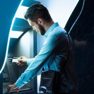 LED Illumination in ATMs