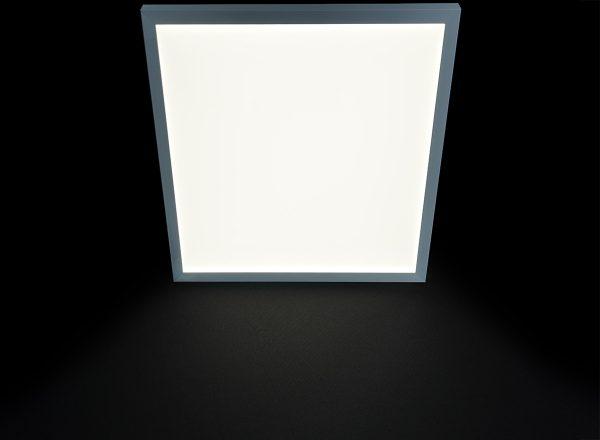 Addlux LED Light Panel Framed with black background