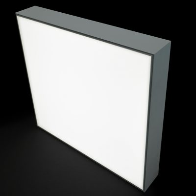 Fabric LED Light Panel