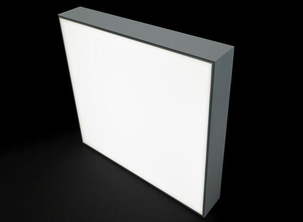 Fabric LED Light Panel